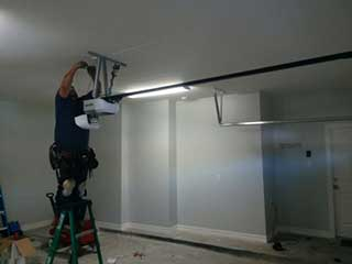 Deal With a Noisy Garage Door Opener | Garage Door Repair Norwalk, CT