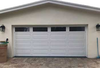 New Garage Door Installation in Weston | Garage Door Repair Weston, CT