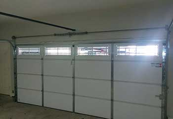 Spring Replacement in Southport | Garage Door Repair Westport, CT