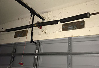 Spring Replacement | Garage Door Repair Norwalk, CT