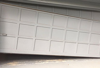 Track Replacement | Garage Door Repair Norwalk, CT