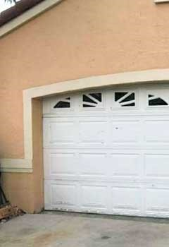 New Garage Door Installation In Norwalk